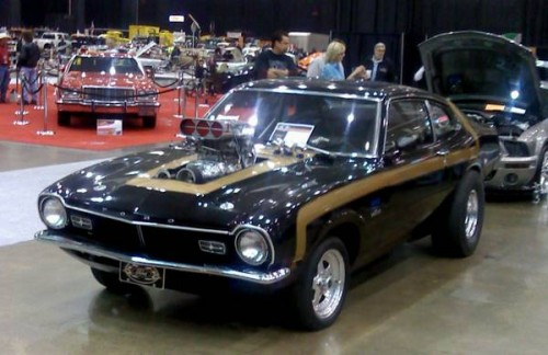 Coil Springs For Sale >> 1970 Ford Maverick 2 Door For Sale in Connellsville, PA
