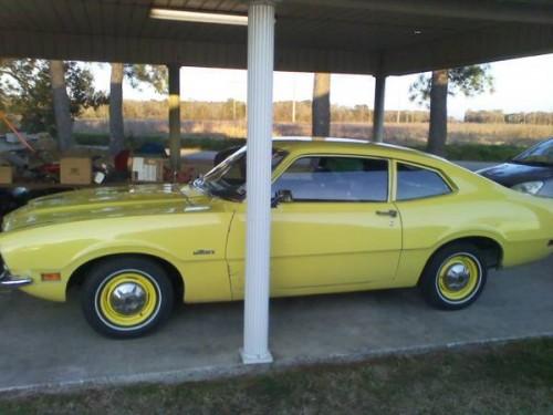 1970 Crowley LA