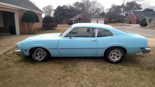 1974 Mobile AL