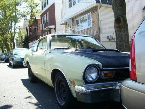 1976 North Bergen NJ