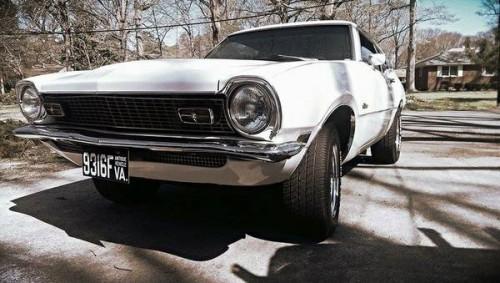 1971 Ford Maverick 2 Door For Sale in Hampton Roads, Virginia