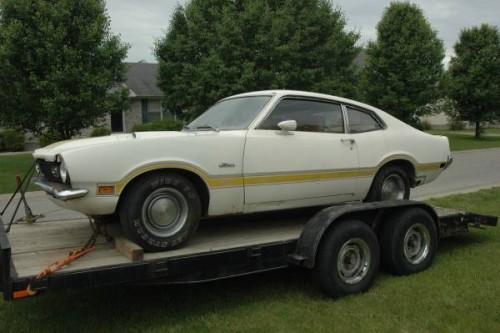 1972 Shepherdsville KY