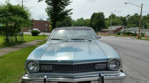 Craigslist Quad Cities Auto Parts For Sale By Owner: 1975 Ford Maverick 2 Door For Sale In Quad Cities, Iowa