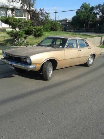 1973 Denver CO