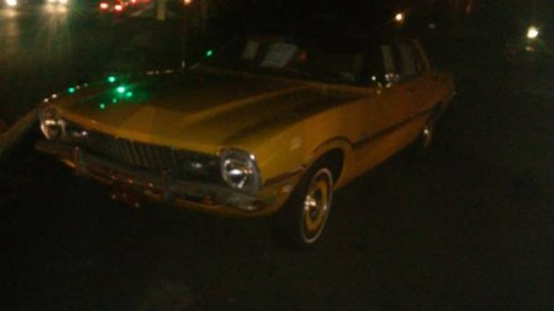 1972 Doylestown PA