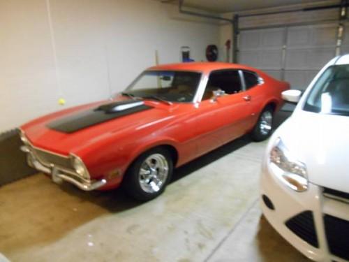 Craiglist Phoenix Az >> 1972 Ford Maverick 2DR Coupe For Sale in Phoenix, Arizona