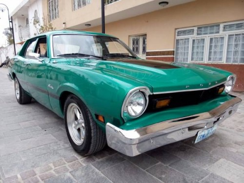 1977 León MX