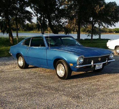 1972 Edna TX