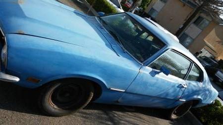 1970 Fallbrook CA