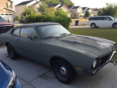 1971 Pooler GA