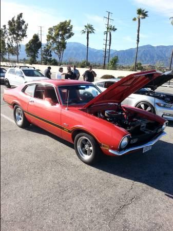 1971 Santa Clarita CA