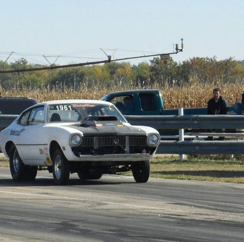 1973 Eureka IL