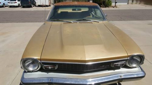 1973 Glendale AZ