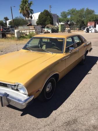 1974 Tucson AZ