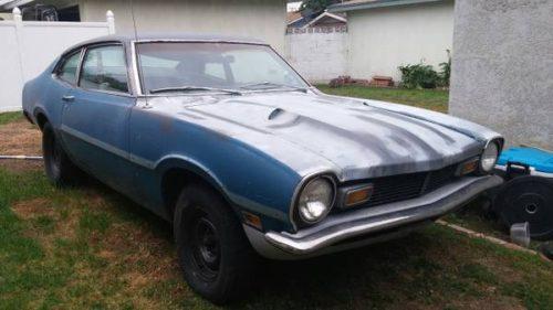 1976 Glendora CA