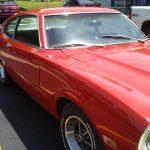 1973 Fayetteville AR
