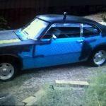 1971 Gordonville TX